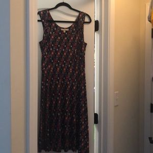 M Banana Republic Sleeveless Dress